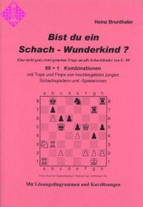 Bist du ein Schach-Wunderkind ?