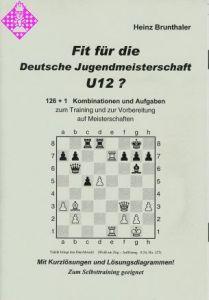 Fit für die Deutsche Jugendmeisterschaft U12 ?