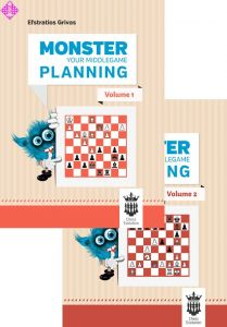Monster Your Middlegame Planning 1+2