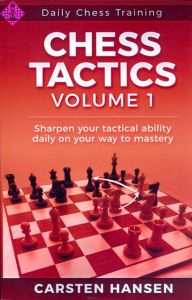 Daily Chess Training: Chess Tactics - 1