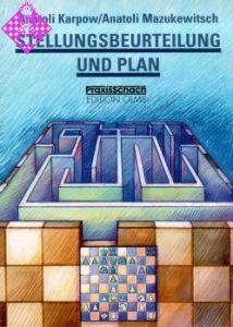 Stellungsbeurteilung und Plan