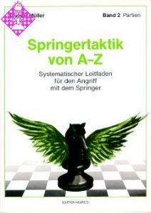 Springertaktik von A-Z