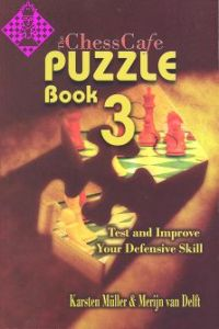 The Chess Cafe Puzzle Book 3