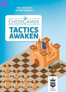 Chessgamer - Tactics Awaken