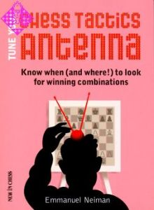 Tune Your Chess Tactics Antenna