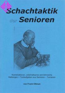 Schachtaktik der Senioren