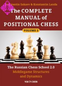 The Complete Manual of Positional Chess Vol. 2