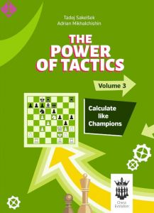 The Power of Tactics - Vol. 3