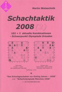 Schachtaktik 2008 (2)