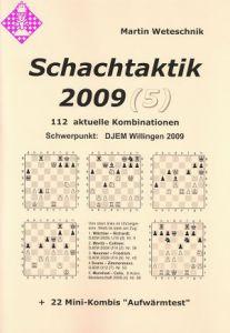 Schachtaktik 2009 (5)