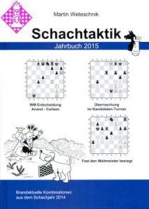 Schachtaktik - Jahrbuch 2015