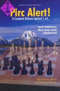 Pirc Alert! - 2nd Edition