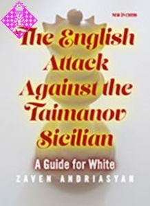 The English Attack against the Taimanov Sicilican