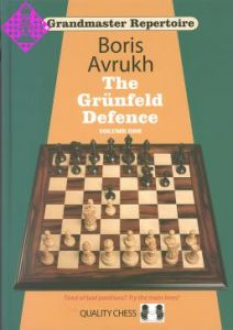 The Grünfeld Defence - Vol 1