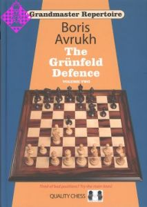 The Grünfeld Defence - Vol 2