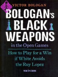 Bologan´s Black Weapons in the Open Games