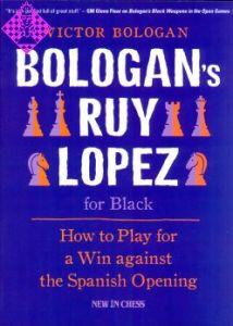 Bologan´s Ruy Lopez for Black