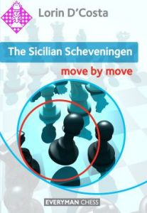 The Scilian Scheveningen
