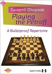 Playing the Petroff  (pb)