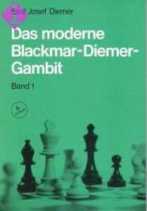 Das moderne Blackmar-Diemer-Gambit