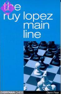 The Ruy Lopez Main Line