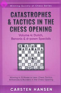 Catastrophes & Tactics 4: Dutch, Benonis