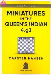 Miniatures in the Queen's Indian