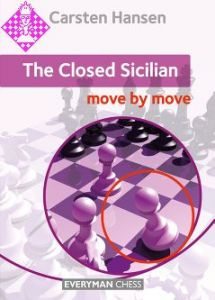 The Closed Sicilian - move by move