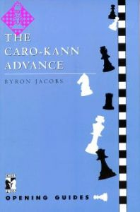 The Caro-Kann Advance