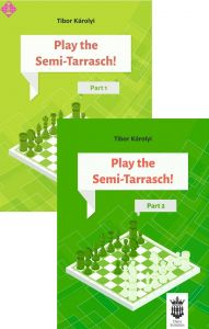 Play the Semi-Tarrasch - Part 1+2