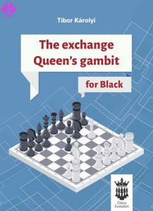 The Exchange Queen's Gambit for Black