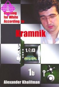 1.Sf3 - Eröffnung für Weiß nach Kramnik - Band I b