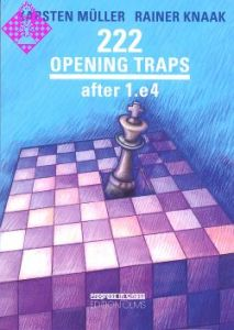 222 Opening traps after 1.e4