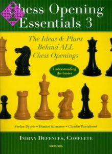 Chess Opening Essentials - Volume 3