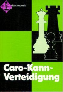 Caro-Kann-Verteidigung