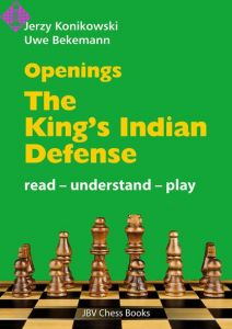 Openings - The King´s Indian Defense