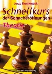 Schnellkurs der Schacheröffnungen