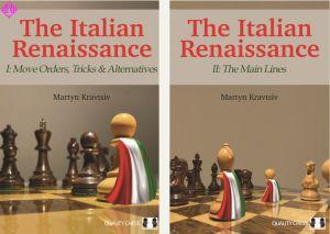 The Italian Renaissance - I  und II (hc)