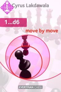 1. ...d6: Move by Move