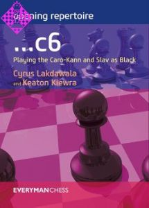 ...c6  -  Playing the Caro-Kann and Slav as Black