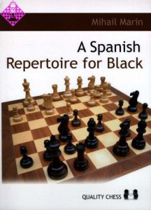 A Spanish Opening Repertoire for Black