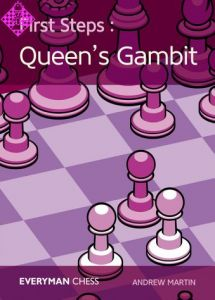 First Steps: Queen´s Gambit