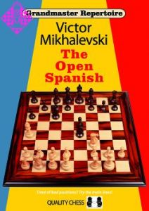 The Open Spanish
