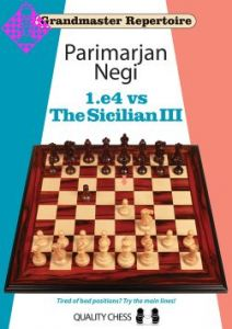 1.e4 vs The Sicilian III - Grandmaster Repertoire
