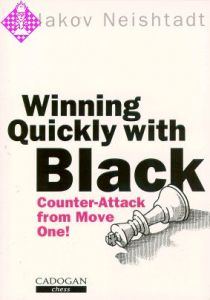 Winning quickly with Black