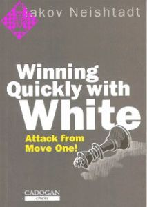 Winning quickly with White