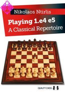 Playing 1.e4 e5