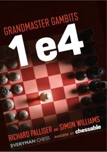 Grandmaster Gambits: 1 e4
