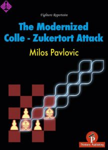 The Modernized Colle-Zukertort