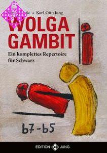 Wolga-Gambit - 2. Auflage